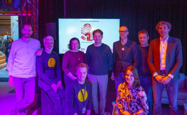 Het Platform Mediawijsheid Friesland is gelanceerd